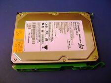 Dell/Seagate ST340016A  40GB IDE PATA  9T6002-132  FW:3.75  AMK  09P516 (No Rail