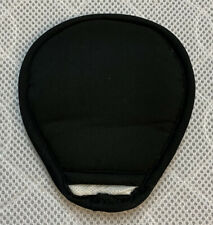 Babystyle Oyster Car Seat Harness Crotch/Buckle Strap Pad - Black