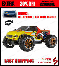 1:10 Scale RC Model Vehicles, Toys & Control Line