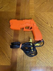 GunCon 2 Light Gun Controller Namco NPC-106 Playstation Quickship