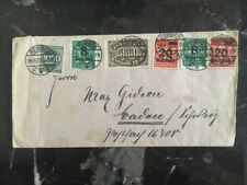 1923 Reinbek Germany Inflation cover