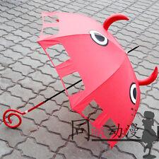 Cosplay Perona One Piece umbrella cute umbrella for gift shows show
