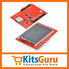 2.4 inch TFT Touch Screen for Arduino KG077