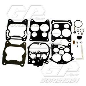 Carburetor Repair Kit-Kit GP Sorensen 96-141B