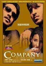 COMPANY - BOLLYWOOD ORIGINAL DVD