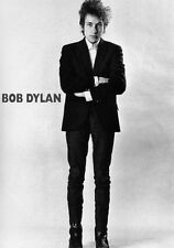 Poster BOB DYLAN - Standing  ca60x85cm  NEU  14996