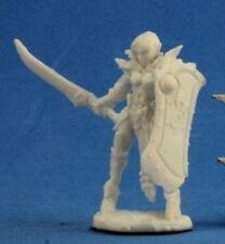 Cassiata anti Paladin-Donna Reaper Miniatures Dark Heaven Ossa - 77204