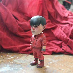 Shotaro Kaneda Akira anime manga Whitecell PlasticCell collectible figure toy