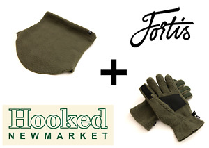 Fortis Elements Snood & Glove Set