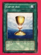 Cup Of Ace - LODT-EN050 - Common - Lightly Played - Yugioh