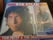 Bob Dylan & Tom Petty | Temples In Flames | 1987 6CD Box set Live in Europe WB