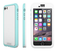 New Dog & Bone Wetsuit Impact Water Proof Case for iPhone 7 Oceana
