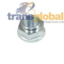 Land Rover Discovery 2 (98-04) Hub Nut (Front or Rear) - Bearmach - CDU1534L