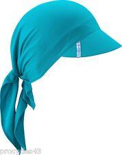 Bandana Salomon KNOT CAP W Femme Bleu
