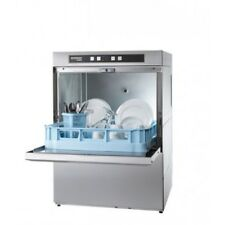 Hobart ECOMAX F504 Front Loading Undercounter Commercial Dishwasher -