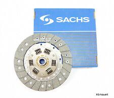 Sachs Kupplungsscheibe passend für Porsche 914 215mm Mitnehmerscheibe