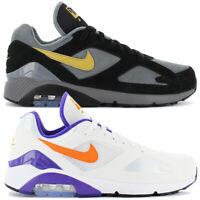 Nike AIR MAX 180 Sneaker Fashion Schuhe Freizeit Turnschuhe Sportschuhe NEU