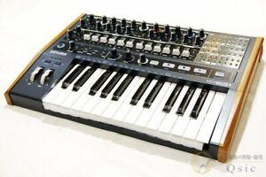 [NEAR MINT] Arturia MiniBrute2 MIDI USB Analog mono synthesizer Japan #1799