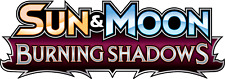 Pokemon Sun & Moon - BURNING SHADOWS - Pick Your Card - Complete Your Set -
