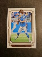 2019 NFL 🏈 PANINI LEGACY CARD MATTHEW STAFFORD DETROIT LIONS (mint condition)