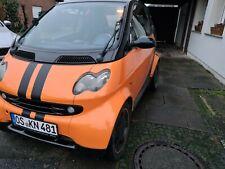 Smart 450 for two cabrio