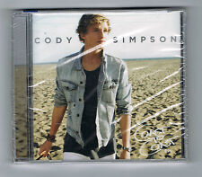 CODY SIMPSON - COAST TO COAST EP - 6 TITRES - 2011 - NEUF NEW NEU
