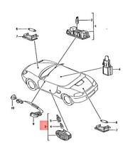 Genuine PORSCHE 911 Turbo 996 997 Boxster Door Warning Light 99663213201