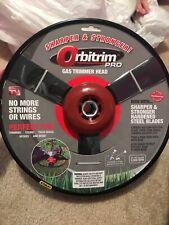 Orbitrim Pro Gas Trimmer Head NEW