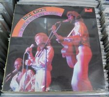 BEE GEES SPIRITS HAVING FLOWN SALVAT COVER MEXICAN  LP STILL SEALED