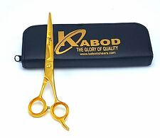 "Professional Hair Cutting  Japanese Scissors Barber Stylist Salon Shears 7.5"""