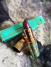 Brand New Limited Edition Mac Disney Aladdin Rajah Lipstick