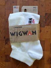 New listing Wigwam Ironman Ultimax Triathlon Ultra-Lite Low Cut Socks Women 6-10, Men 5-91/2