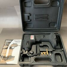 Eumig 9.6V DC Rechargeable Cordless Air Pump Body Only & Case