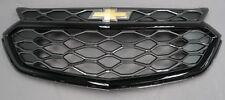 84384741 Chevrolet Equinox OEM Grille Mosaic Black NEW