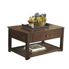 ashley furniture living room tables. Contemporary Ashley Furniture Coffee Tables  eBay
