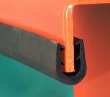 Joint d'étanchéité en U caoutchouc pour anciens véhicules, auto... (au mètre)