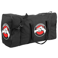 Deluxe Kenpo Karate Tournament Bag Martial Arts Sparring Bag