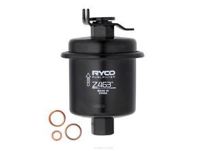 Ryco Fuel Filter Z463 fits Honda Civic 1.6 (EH9), 1.6 VTi (EK4) 118 kW, 1.6 i...