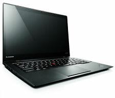 """Lenovo X1 Carbon 2nd Gen 14"""" Laptop - 2.1GHz i7-4600U 8GB RAM 256GB SSD W10P"""