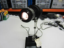 BAUSCH & LOMB OVERHEAD MICROSCOPE ILLUMINATION LIGHT 120 VOLT 02