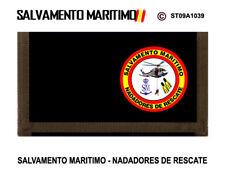 MONEDEROS SALVAMENTO MARITIMO: NADADORES DE RESCATE