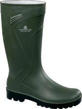 Delta Plus Stivali – Stivale lavoro Joucas PVC Verde Taglia 45