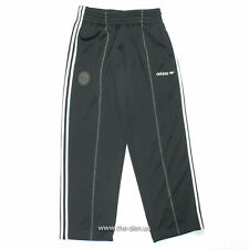 Adidas x Muhammad Ali Tri Track Pants Loose Fit Size Medium Vintage RARE NWT