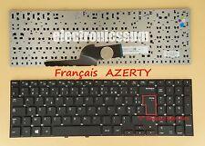 Clavier Français FR Pour Samsung 300E5E 350E5C NP355V5C 355V5C NP550P5C 550P5C
