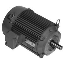 Us Motors 15 Hp General Purpose Motor3 Phase1800 Nameplate Rpmvoltage 208 230