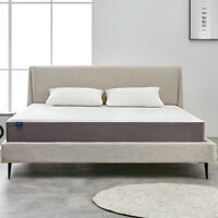 8 Inch Twin Size Gel Memory Foam Bed Mattress -Twin Size  Mattress In A Box