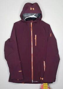 $600 Under Armour Storm Nimbus Gore-Tex Pro Women's Ski Jacket Recco ALL SIZES