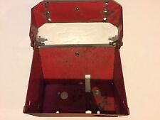 Wheel Horse Tool Box with Fender Bracket   1-0475 1973 Automatic 10HP