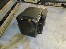 2010 Mazda SPEED3 Battery Box