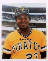 Grant Jackson Signed Vintage Autograph Pirates 8x10 Photo JSA 15B